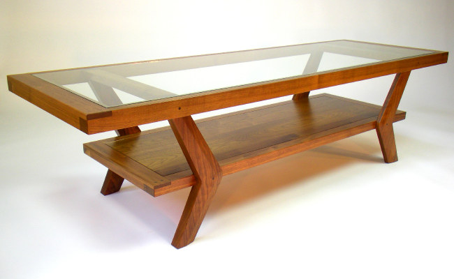 Biscayne bay table