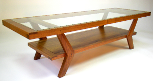 Biscayne Bay Coffee Table